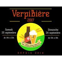 VerpiBière 2017 (4ème Salon Interrégional des Artisans Brasseurs)