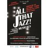 Spectacle All That Jazz! Musicals - Théâtre du Casino