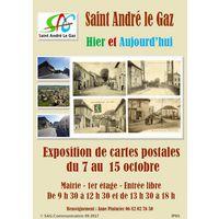 """Saint André """" Hier et Aujourd'hui """""""