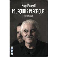 """SPECTACLE S. PAPAGALLI / S. CZOPEK """"POURQUOI,PARCE QUE ?"""""""
