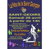 Fête de la Saint Georges