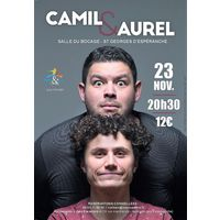 Duo Comique Camil & Aurel