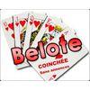 CONCOURS DE BELOTE COINCHEE sans annonces