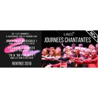 Journée chantante en Isère : Chanson / variété