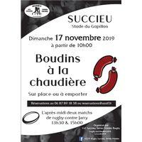 Matinée Boudins