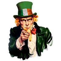 Fête de la St-Patrick!