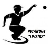 """CONCOURS DE PETANQUE """"Loisirs"""""""