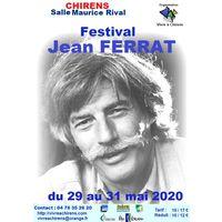 11ème édition Festival Jean Ferrat
