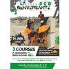 LA RENVERSANTE SCB Course à obstacles en Rhône-Alpes (Isère)