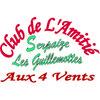 CLUB DE L'AMITIE AUX 4 VENTS Serpaize Les Guillemottes