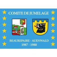 Comité de Jumelage Beaurepaire-Auenwald