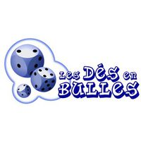 Les Dés en Bulles