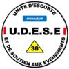 Unité D'Escorte et de Soutien aux Evénements (UDESE 38)